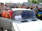 Альбом:  Автозвук SPL, г Сосногорск 18.06.05