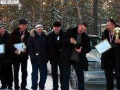 Альбом:  Зима 2005 (usinsk.eu)